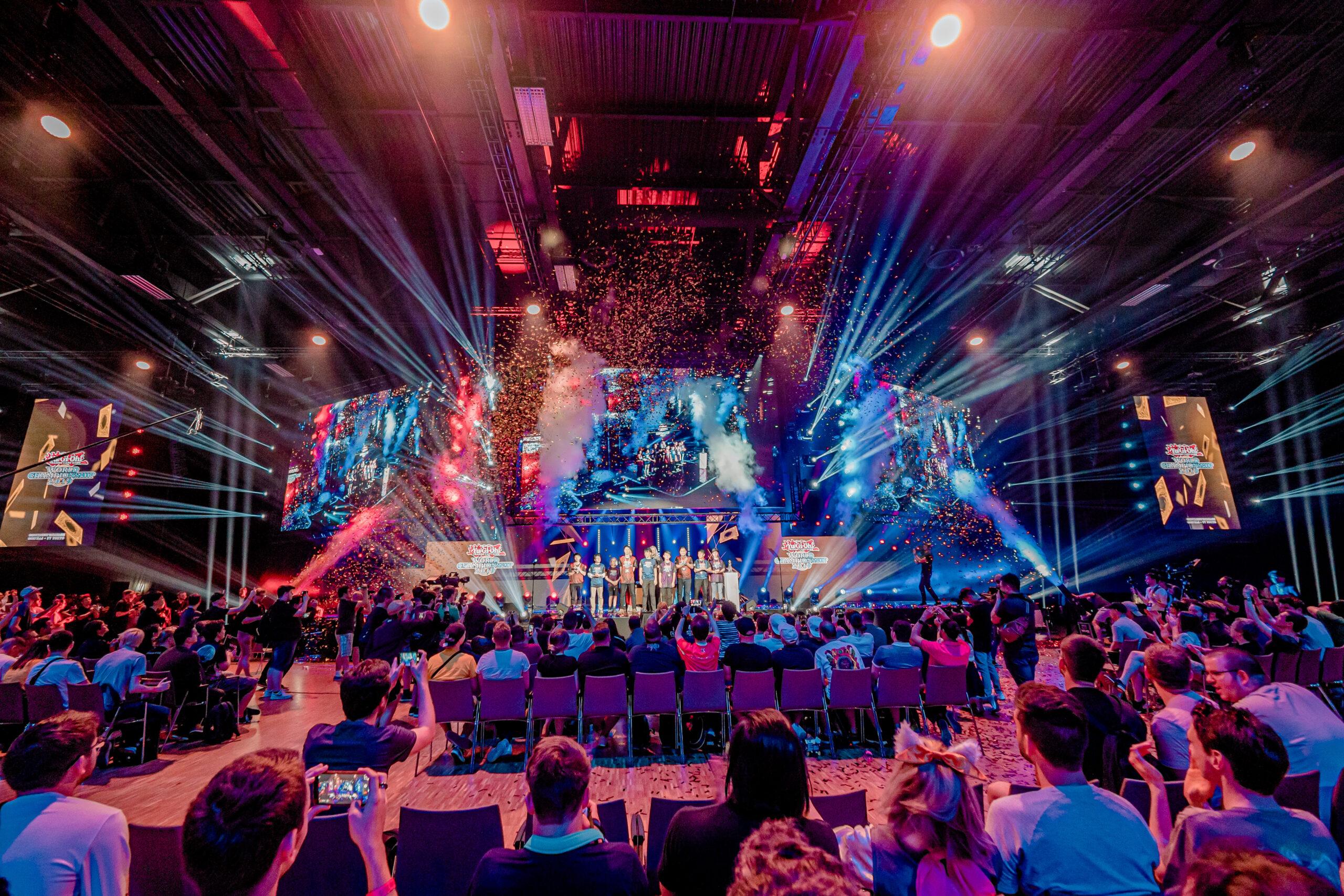 Yu-Gi-Oh! World Championship 2019